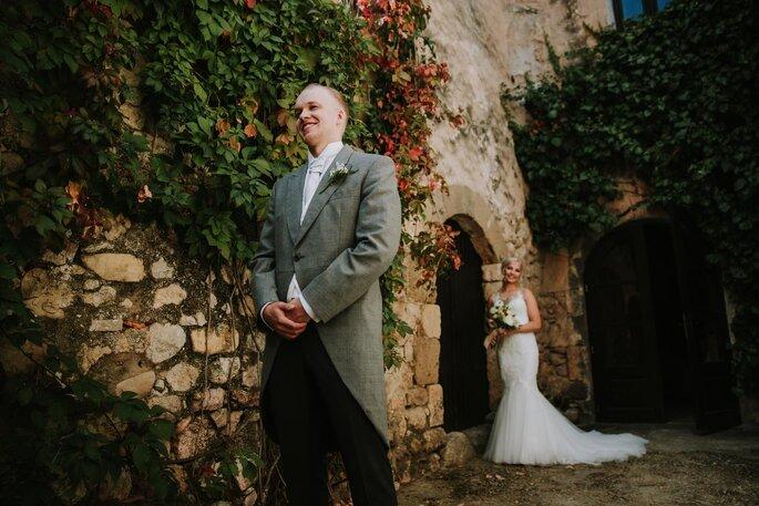 Masía Mas Rabell - fincas bodas - barcelona