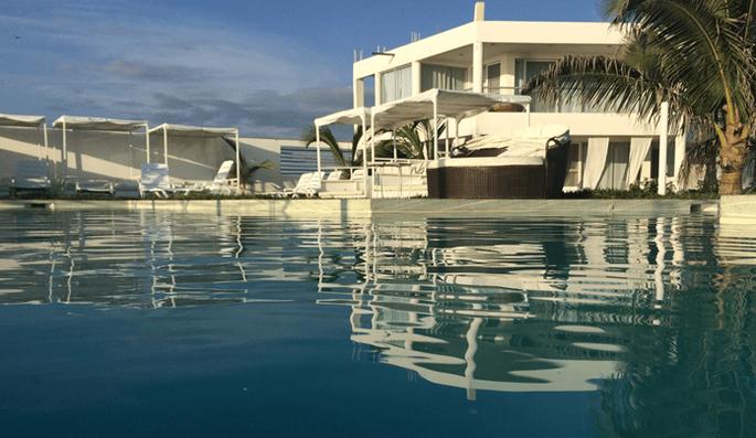 Suites del Mar