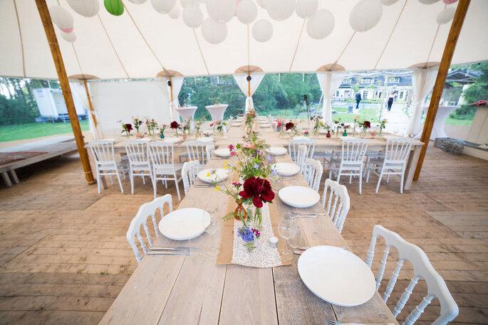 Foto: Lot's Wedding & Events