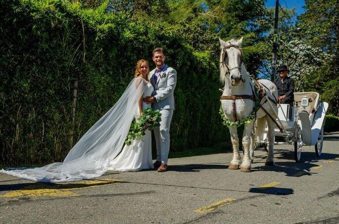 Astrid Vonk Wedding Planner Medellín