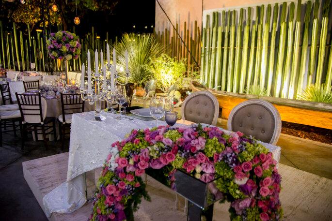 Casa Don Luis Jardín Boutique