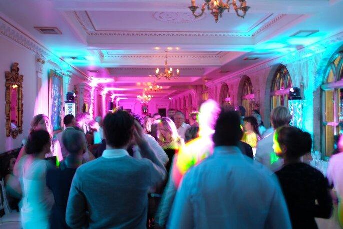 Westside-Music - DJ mariage - Gironde