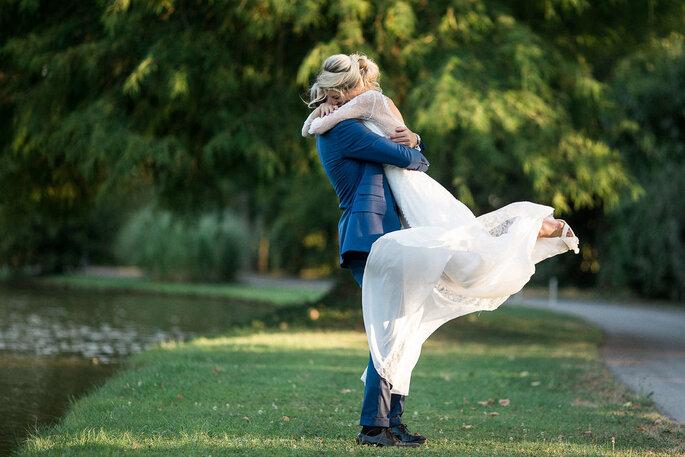 Giacomelli Weddings - Wedding Planner - Mariage de luxe - Lyon