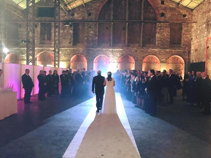The Vows at LX Factory