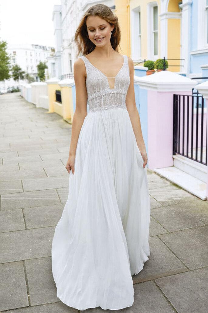 Hera Mariage Nantes - Boutique de robes de mariée