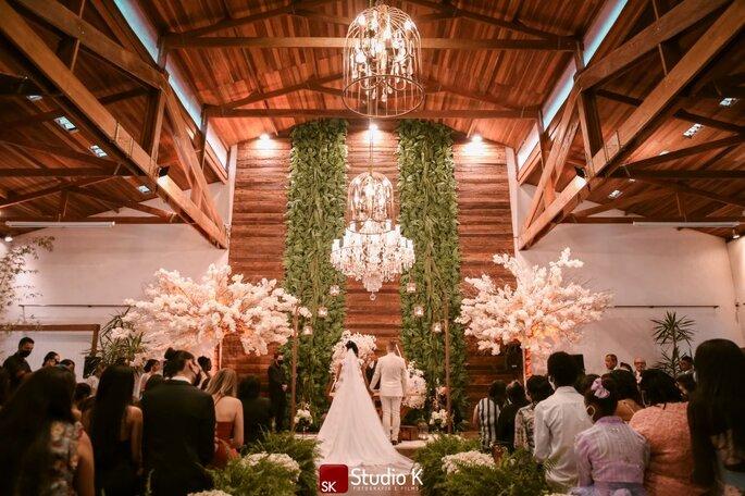 local para casar em São Bernardo do Campo