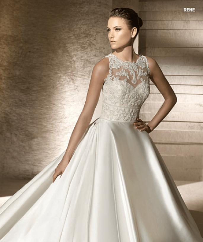 Vestido de novia Rene, St Patrick