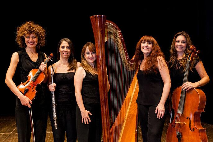 Quintetto Mariposa