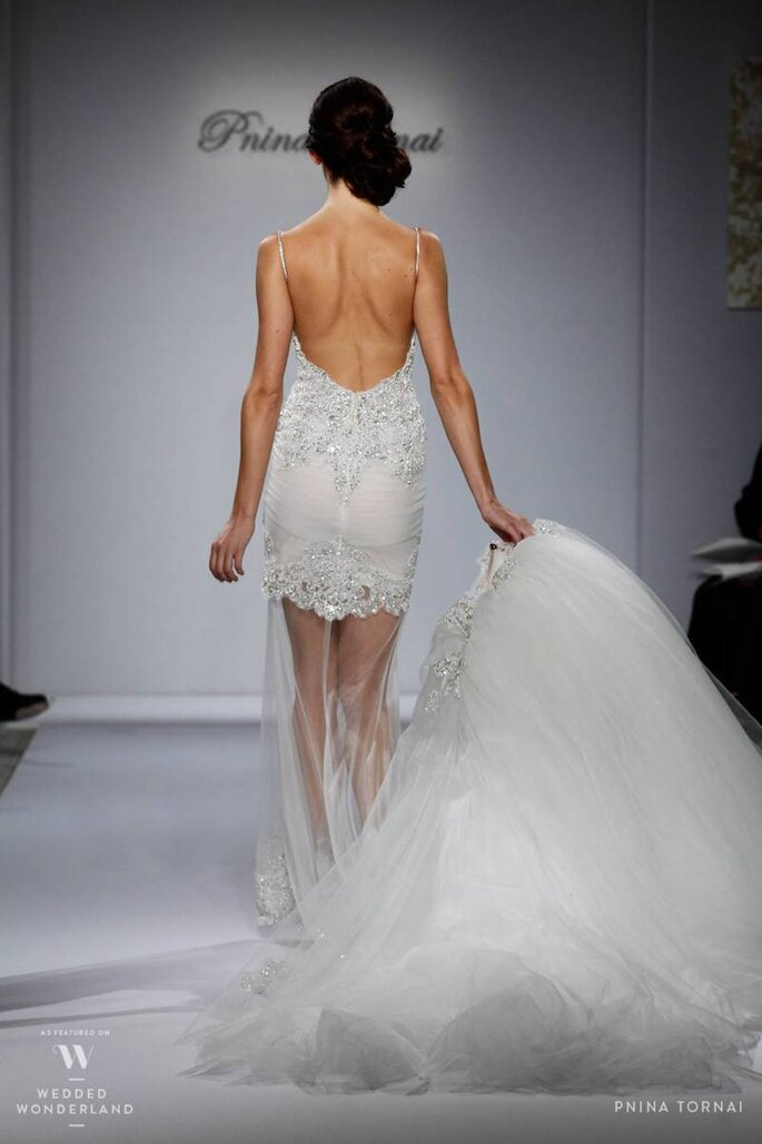 Pnina Tornai - Foto Wedded Wonderland