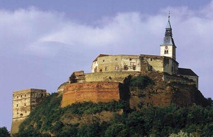 Burg Güssing - Foto:www.lehrerweb.at