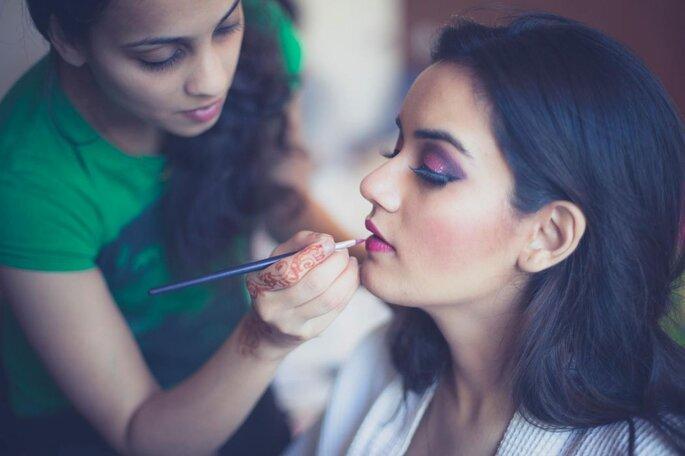 Makeover: By Ramya.