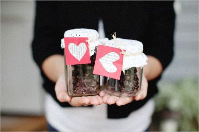 5 Idées Amusantes De Cadeaux Dinvités Faits Main