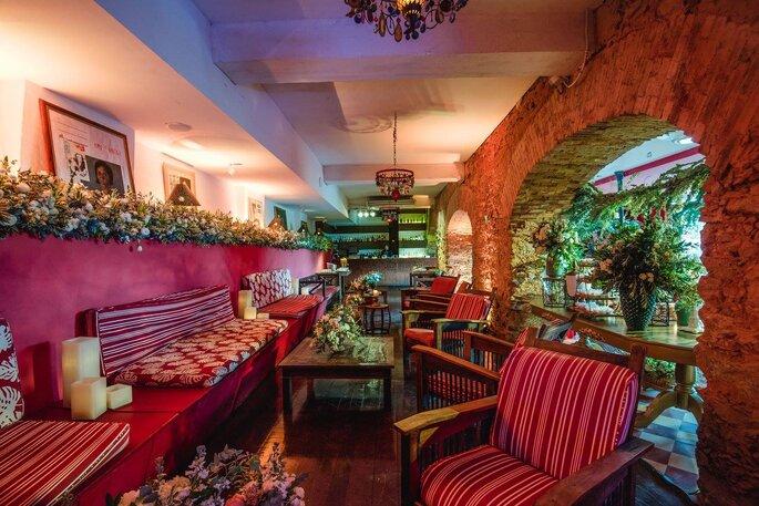 Santa Teresa Hotel MGallery by Sofitel