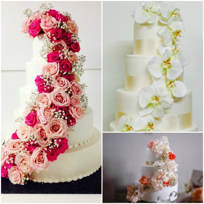 Wedding Cakes Avenue