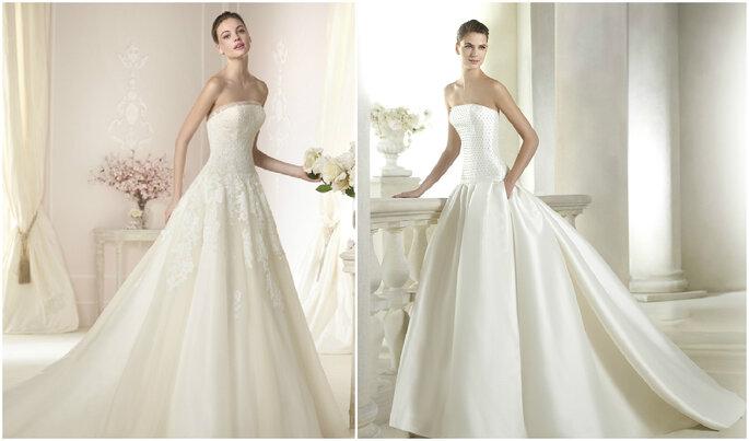 Faça a sua marcação para experimentar o seu vestido favorito!