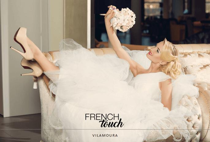 French Touch Cabeleireiro Vilamoura