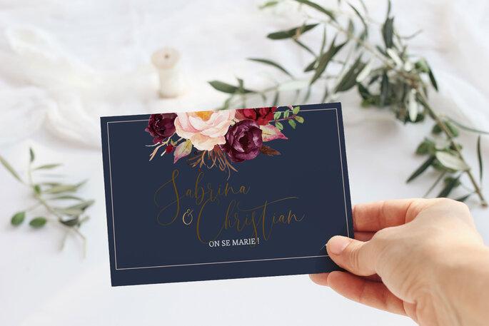 Zankyou Paper - Faire-part de mariage en ligne