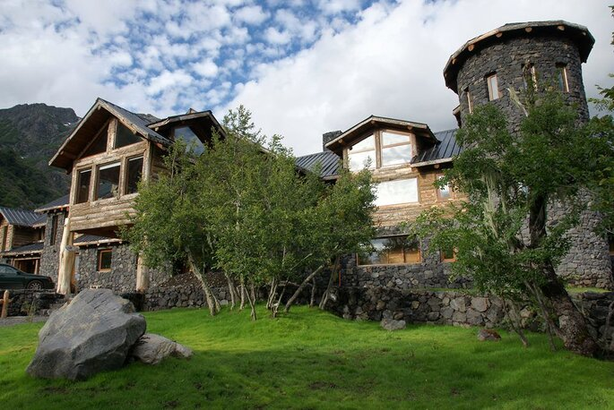 Rocanegra Mountain Lodge
