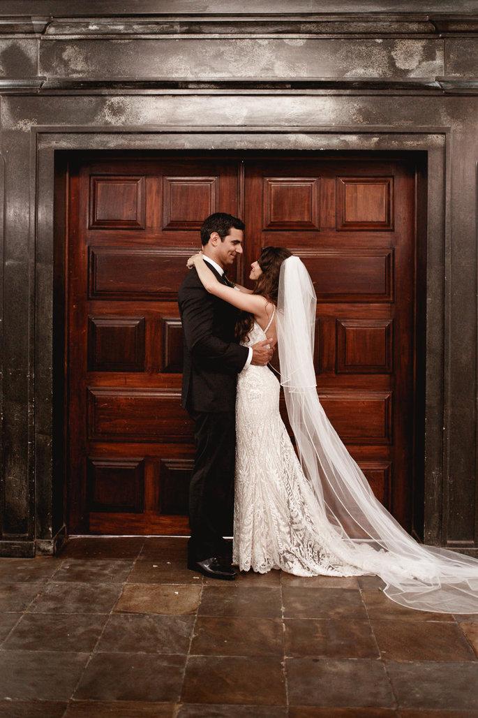 Como organizar um casamento bilingue