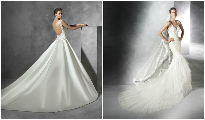 Robes Pronovias Prava et Proa