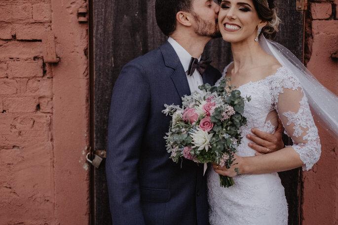 ensaio oos-casamento