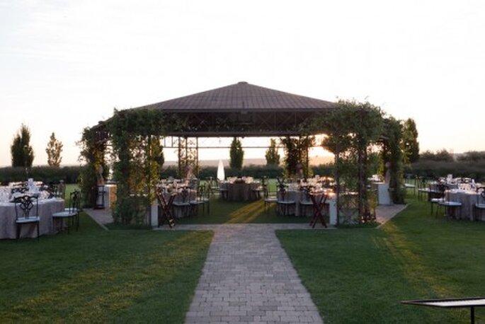 Celebra una boda espectacular en finca la monta a for Finca la montana aranjuez precios