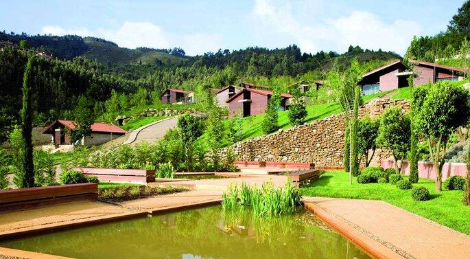 Aquafalls Nature Hotel