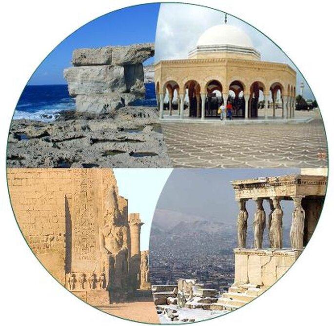 Offrez vous un tour du Maroc pour votre lune de miel