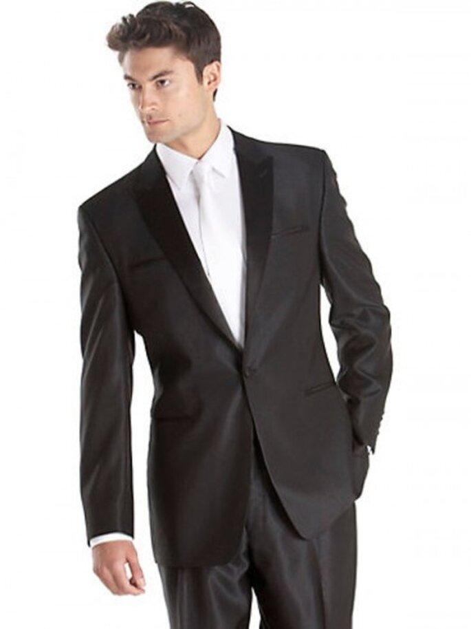 Tuxedo Sean John para novio, $399.99USD