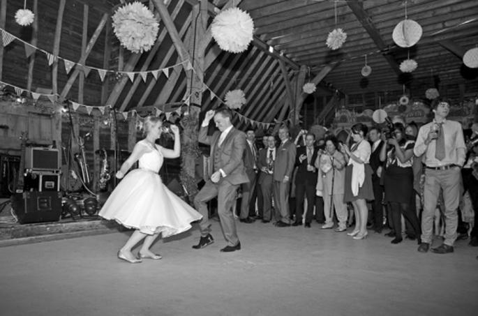 Recuerda que lo mejor es planificar un buen presupuesto - Foto Cotton Candy Weddings