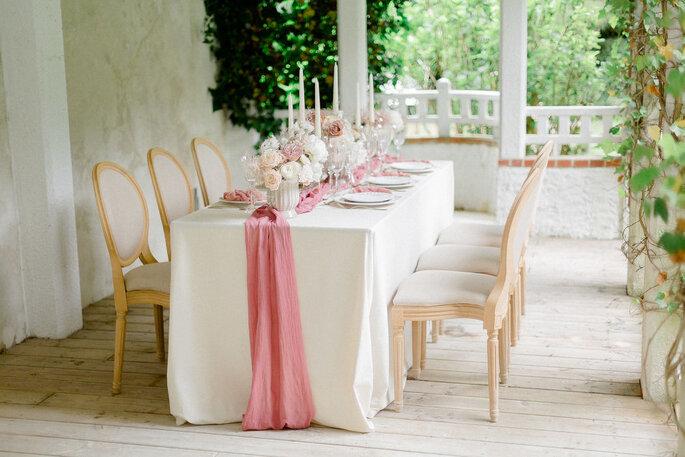Linda Champenois - Wedding Planner - Île-de-France