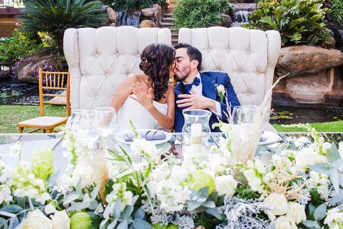 Amor a la Mexicana Bodas de Fin de Semana banquetes bodas Ciudad de México