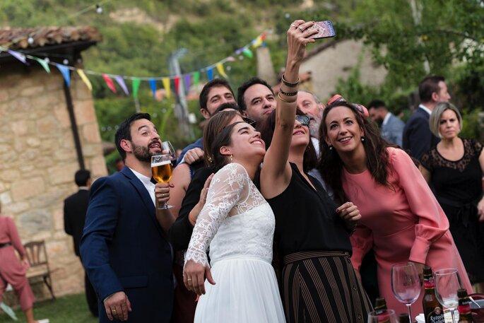 Diana Fajardo - fotografía boda - A Coruña