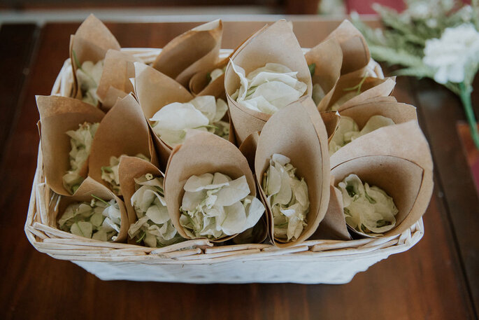 Tika Munaycha Diseño Floral