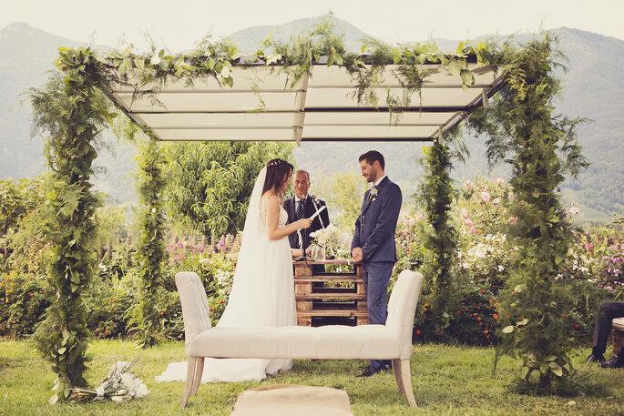Matrimonio Tania e Francesco