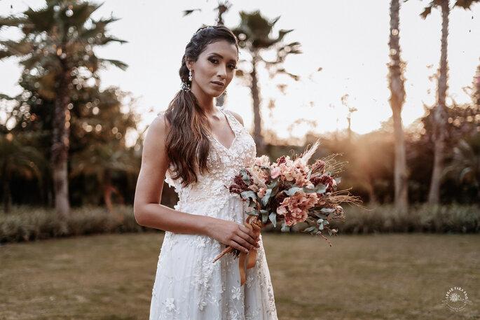 loja de vestido de noivas
