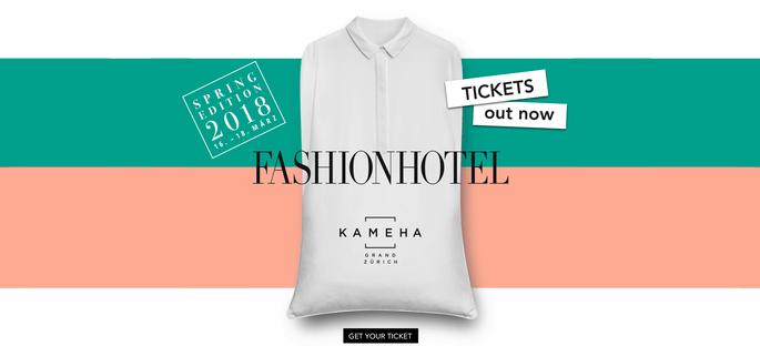 Fashionhotel 2018