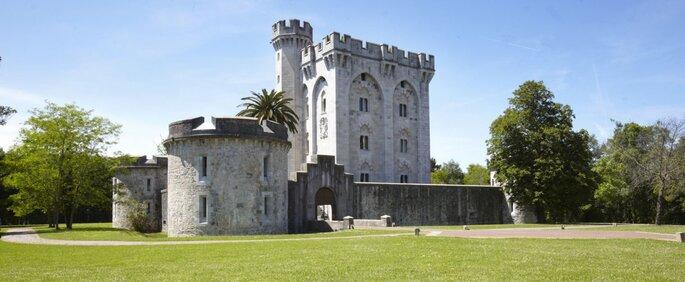 Castillo de Artega