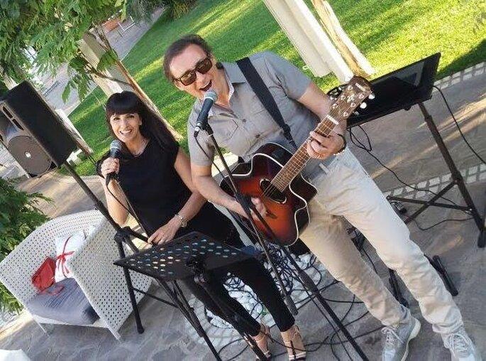 Lino & Sabine Live
