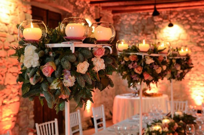 Magnolia Wedding & Events Planner