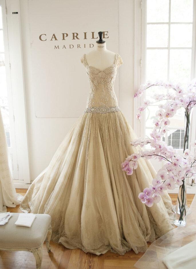 Foto vestido de novia de Lorenzo Caprile
