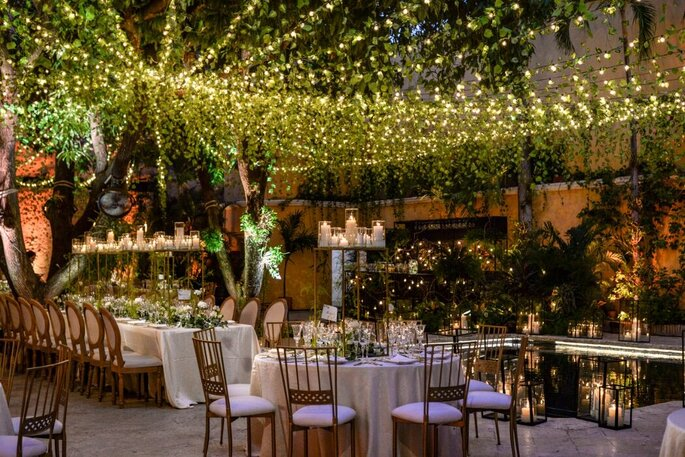 Caribe Cordial Weddings planner Cartagena