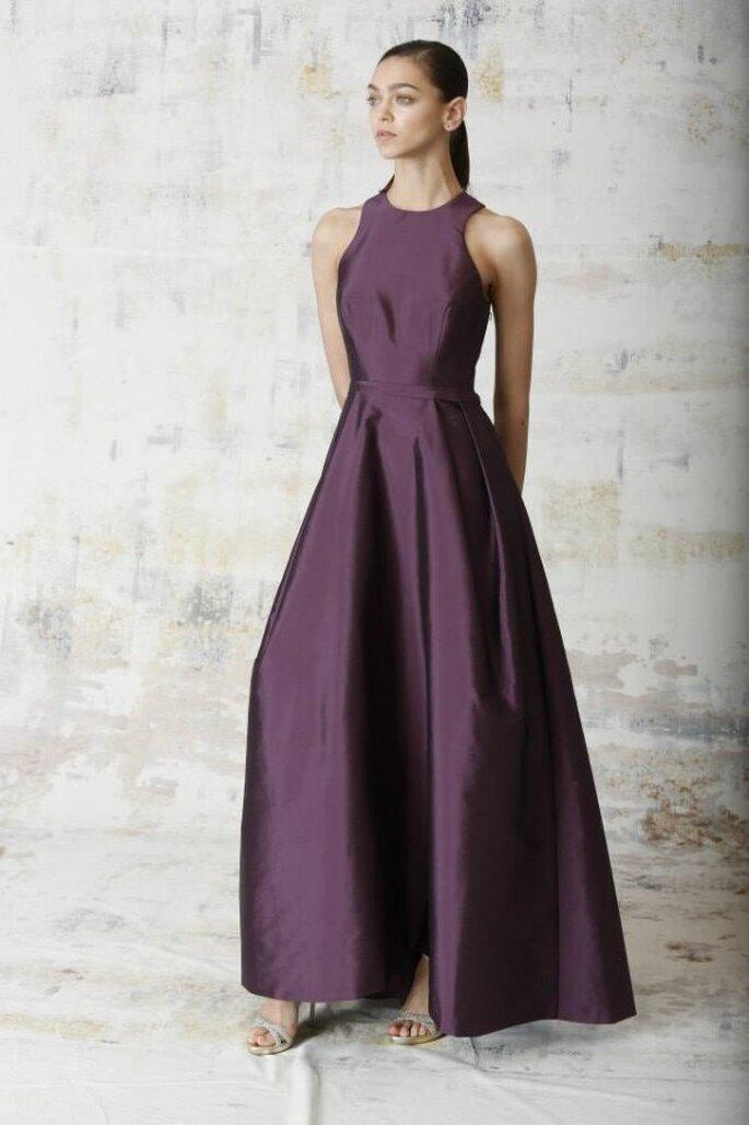 Estilo sin igual: Vestidos de Monique Lhuillier primavera 2015 para ...