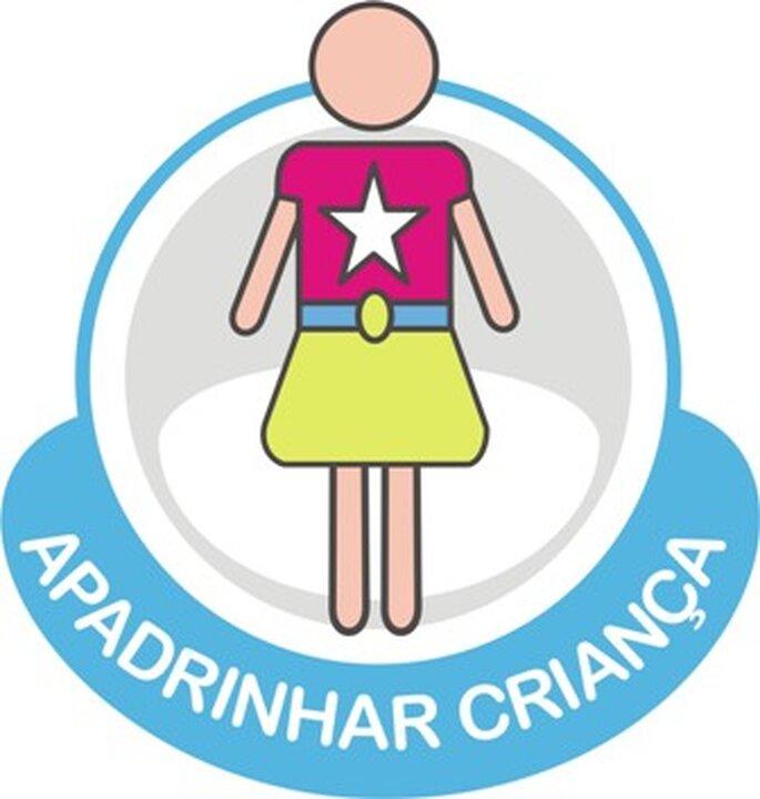 """Casa das Cores - Presente solidário """"Apadrinhar uma Criança"""""""
