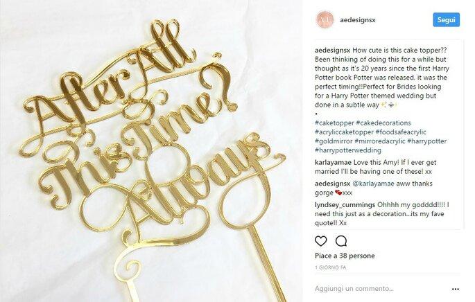 Foto via Instagram @aedesignsx