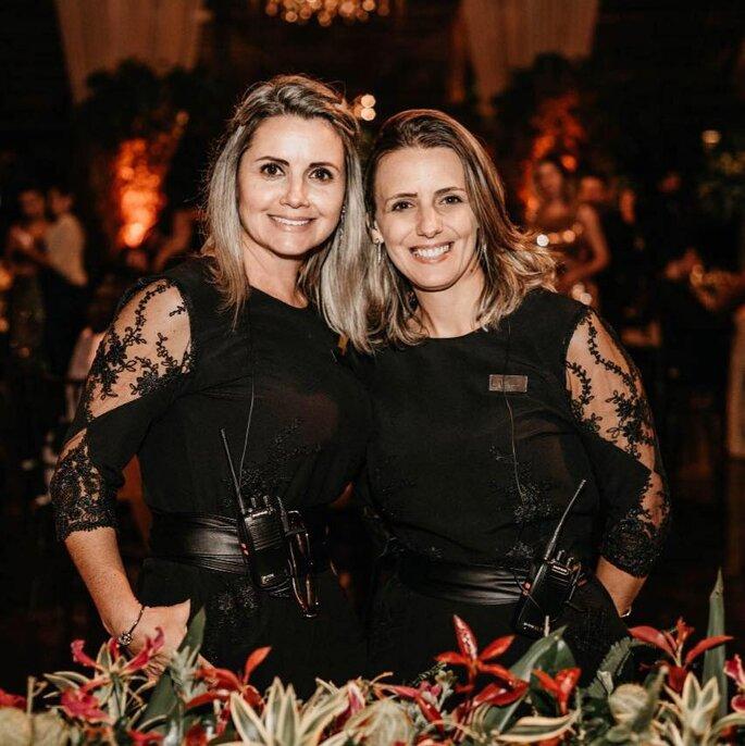 Claudia e Andressa Eventos e Cerimonial