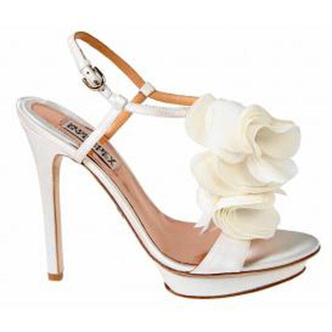 Comprar sapatos de noiva online - www.myweddingwishes.com