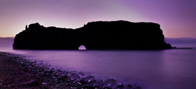 Photo via Visualhunt - south-africa-coffee-bay-hole-in-the-wall-mountain