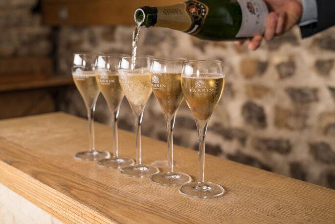 Champagne Tassin Successeurs