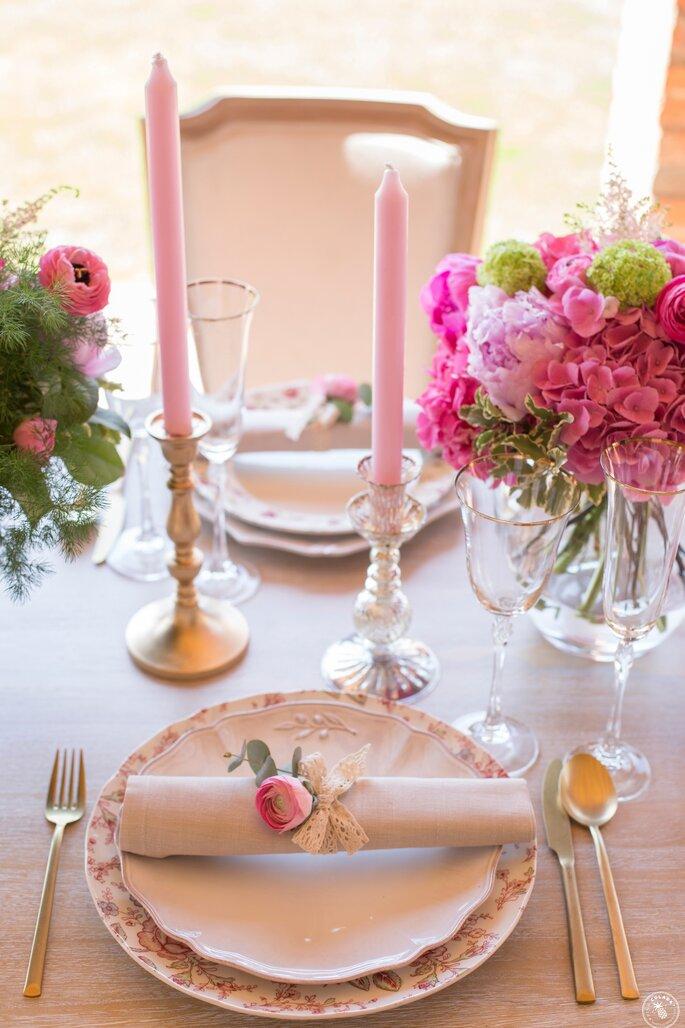 detalles mesa rosa